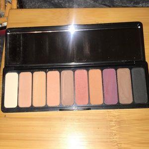ELF Mad for Matte eyeshadow palette